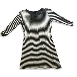 Isabella Oliver super-soft maternity dress